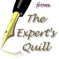 IPconnect: from the Expert's Quill